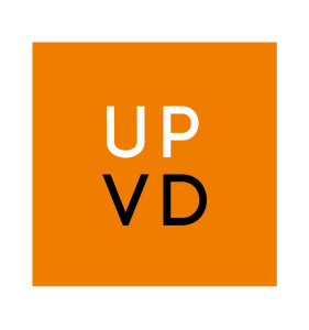 UPVD logo